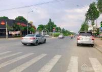 Cho thuê đất 840m2 mặt tiền Nguyễn Văn Cừ Cồn Khương (Miễn trung gian)