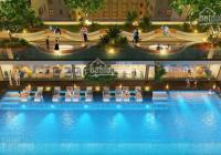 Cần bán căn hộ 56m2 thuộc dự án DreamHome Riverside mặt tiền Nguyễn Văn Linh Q. 8, 0906 388 348