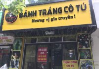 Cho thuê mặt bằng, cửa hàng có diện tích 52m2 x 3 tầng, mặt tiền 4m. Mặt phố Nguyễn Khánh Toàn