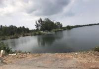 Cần tiền trả nợ bán gấp đất Phú Hữu, gần cầu Cát Lái, view đẹp MT sông, giá rẻ 1,5 tỷ/1291m2