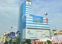 Cho thuê văn phòng tòa nhà Oriental Tower 324 phố Tây Sơn, diện tích từ 40m2 - 1000m2