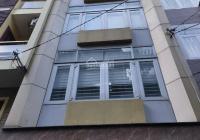 Đáo hạn ngân hàng chính chủ cần bán gấp nhà hẻm xe hơi Huỳnh Mẫn Đạt, Quận 5, giá 8.6 tỷ
