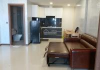 Cho thuê căn hộ De Capella Quốc Cường 1 phòng ngủ, có đủ nội thất, nhận nhà ở ngay. LH 0935112384