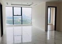 Bán cắt lỗ căn 100m2 3PN tầng cao Sunshine City 3.8 tỷ ban công nam view nội khu, LH 0983 918 483