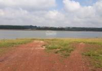 Bán 27000m2 có 400m thổ cư mặt hồ Đá Bàn, trung tâm huyện Bắc Tân Uyên, Bình Dương