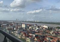 Bán căn 2PN, DT 78m2, Ancora Lương Yên, view sông Hồng, giá 4.2 tỷ