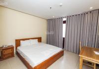 Bán căn hộ dịch vụ cao cấp mặt tiền Thành Thái, Phường 12, Quận 10