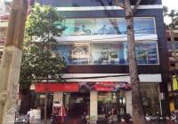 Mặt tiền Trần Quang Khải, diện tích 8x12m, trệt 2 lầu, giá 40tr. LH: 0909454233 Ms.Trang Nhung