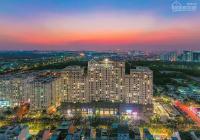 Cập nhật giá mùa dịch, căn hộ Sài Gòn Mia, 2PN, 59m2 giá chỉ 2,9 tỷ, full nội thất LH: 0946867694