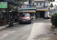 Tôi cần bán nhà hẻm xe tải 8m Thạch Lam gần Lũy Bán Bích, P. Phú Thạnh, 4mx16m (4.5 tấm) giá 7.9 tỷ