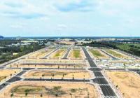 Khách cần tiền bán lỗ lô đất mặt tiền DT 830 (Vành đai 4 của Tp. HCM) 15tr/m2