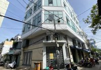 Nhà trọ 3 lầu gần Aeon Mall Tân Phú, DT 9x15.5m giá 13.5 tỷ, thương lượng