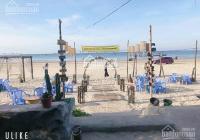 Bán đất biệt thự biển ở Quảng Ngãi giá mềm (chưa qua đầu tư). Diện tích hơn 400m2