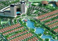 Cần bán biệt thự căn góc dự án Vườn Cam Vinapol Vân Canh, Hoài Đức. LH 0932479368
