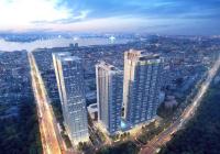 Phòng kinh doanh bán CHCC Vinhomes Metropolis diện tích 135.34m2 thiết kế 4 phòng ngủ giá bán nhanh