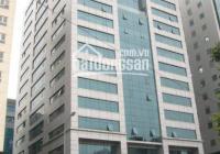 BQL cho thuê văn phòng tòa Kim Ánh Building 78 Duy Tân, Cầu Giấy HN DT từ 75-450m2 giá 160.090đ/m2