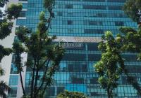 BQL cho thuê văn phòng tòa An Phú 26 Hoàng Quốc Việt, Cầu Giấy DT từ 100-800m2 giá 165.135đ/m2
