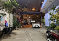 Bán nhà Tân Quy đường 79 - Hẻm nhựa xe hơi quay đầu - DT 5.5x13.5m 2 tầng - Giá 7.3 tỷ