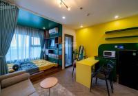 Bán căn hộ mini Pegasuite 25 - 35m2 giá từ 970tr/căn chỉ 10 căn duy nhất, TT chỉ 27%. 0906435491