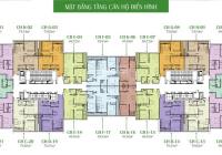Chính chủ cần bán gấp căn 78m2 full nội thất, thiết kế 2PN 2WC, đường Nguyễn Xiển