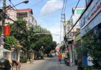 Chủ ngộp ngân hàng bán gấp căn nhà hẻm Quang Trung P11, ngay chợ Hạnh Thông Tây, DT 8x24m giá 9 tỷ