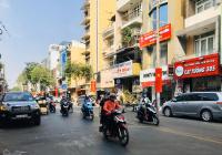 Chính chủ cho thuê nhà 2 MT Trần Quang Diệu, DT 6x14m, trệt, 1 lầu Quận 3, giá 49 tr/tháng