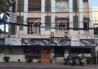Cho thuê MT Bùi Thị Xuân Q1 8x30m, trệt, 1 lầu giá 80tr/th tel: 0898.311.051