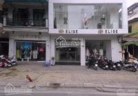 Cho thuê nhà MP Lê Lợi - Hà Đông DT 50m2*5T, mt 4,8m giá 45 triệu/tháng
