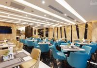 Bán gấp khách sạn 4* phố Tây Nguyễn Thiện Thuật mới xây tháng 1/2020