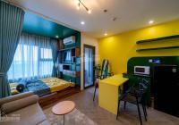 Căn hộ cao cấp 23 - 35m2 MT Tạ Quang Bửu giá chỉ 950tr/căn, 10 suất duy nhất. LH tư vấn: 0906435491