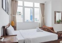 Bán CH The One Sài Gòn, Q1, 120m2, 3PN, full nội thất, sổ, view đẹp, giá 8 tỷ LH: 0902618384