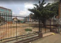 Bán đất ngay MT Thích Quảng Đức ngay trạm y tế Phường 4, Phú Nhuận, giá 3,2 tỷ/nền, SHR, 0902016657