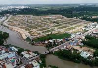 Đất Mega City Cầu đò gần chợ, ngay trung tâm TX. Bến Cát, chủ cần tiền bán giá ngộp, rẻ nhất
