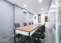Cho thuê văn phòng khu Cityland DT 40m2 - giá 7tr - quá rẻ - LH: 0971597897