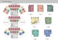 Chính chủ cần tiền bán gấp căn 3PN 110m2 chung cư IA20 Ciputra giá 23tr/m2. 0961000870