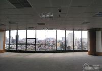 Cho thuê VP tòa 789 building - Hoàng Quốc Việt, Cầu Giấy. DT 65 - 150 - 300 - 500m2 giá 180ng/m2