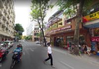Cho thuê mặt bằng - mặt tiền - đường Đồng Khởi - P. Bến Nghé - Q1 (58tr)