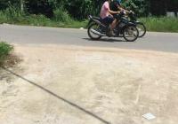 1 sẹc đường Huỳnh Thị Hiếu ngay chợ Bến Thế - đất vườn Tân An - TDM, tổng 1132m2. LH: 0869899181