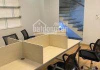 Cho thuê văn phòng hỗ trợ bàn ghế, máy lạnh, giá 7 triệu/th - LH: 0971597897