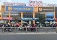 Chính chủ bán gấp MT Quang Trung, phường 10, DT 4,2x22m, 2 tầng ĐCT 50 triệu/ tháng, giá 15,4 tỷ
