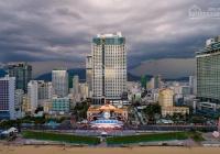 Chính chủ cắt lỗ sâu căn hộ view biển và view phố tòa Panorama Nha Trang, bao hết chi phí sang tên