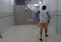 Nhà mới khu Bình Phú, 4x18m, 2 lầu, 1 sân thượng như hình