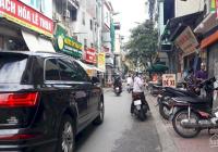 Chính chủ bán nhà ngõ 154 Ngọc Lâm, ô tô đỗ của, giá 2,8 tỷ