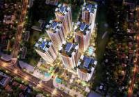Mở bán đợt 1 căn hộ TP Biên Hòa, MT Xa Lộ Hà Nội, giá tốt nhất chiết khấu cao vay ngân hàng đến 70%