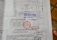 Bán lô đất thổ cư 1 sẹc đường An Phú Đông 12, Q12