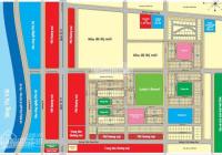 Bán 30 lô đất tái định cư Phú Mỹ, chỉ từ 1.6 tỷ/lô 090 8983 616