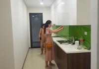 Bán căn hộ Lạc Hồng Lotus 2 Ngoại Giao Đoàn, N01T5 3 phòng ngủ, view hồ Tây, giá 3.7 tỷ full đồ