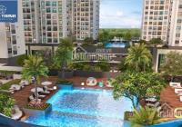 Khách cần bán lại căn 2PN view hồ bơi của Q7 Saigon Riverside chỉ 2.4 tỷ đã cất nóc. 0938095177