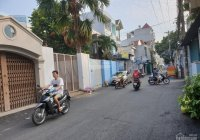 Chủ ngộp ngân hàng bán gấp căn nhà hẻm Quang Trung P11, ngay chợ Hạnh Thông Tây. DT 8x24m giá 9 tỷ