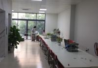 Chính chủ cho thuê nhà làm văn phòng tại Triều Khúc 125m2 thông sàn, điều hòa âm trần, 8 triệu/th